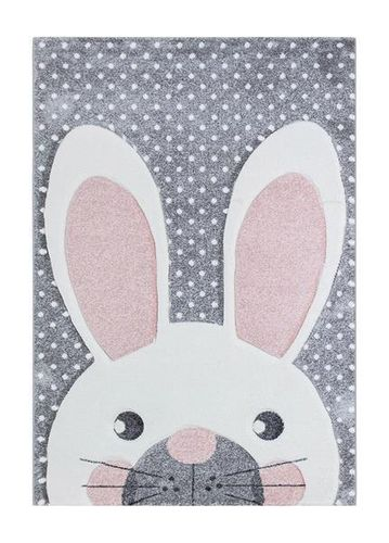 Matto London Rabbit Grey