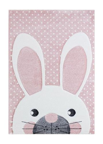 Matto London Rabbit Pink