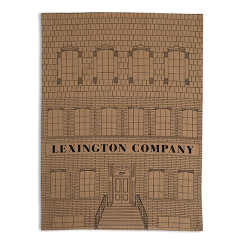 Keittiöpyyhe Lexington House Beige