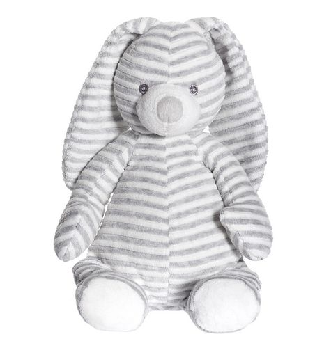 Pehmopupu Cotton Cuties Grey